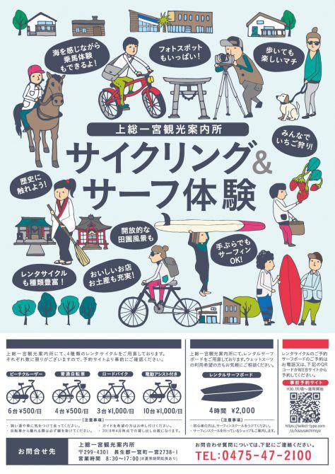 千葉の一宮町で大イベント「渚のファーマーズマーケット」