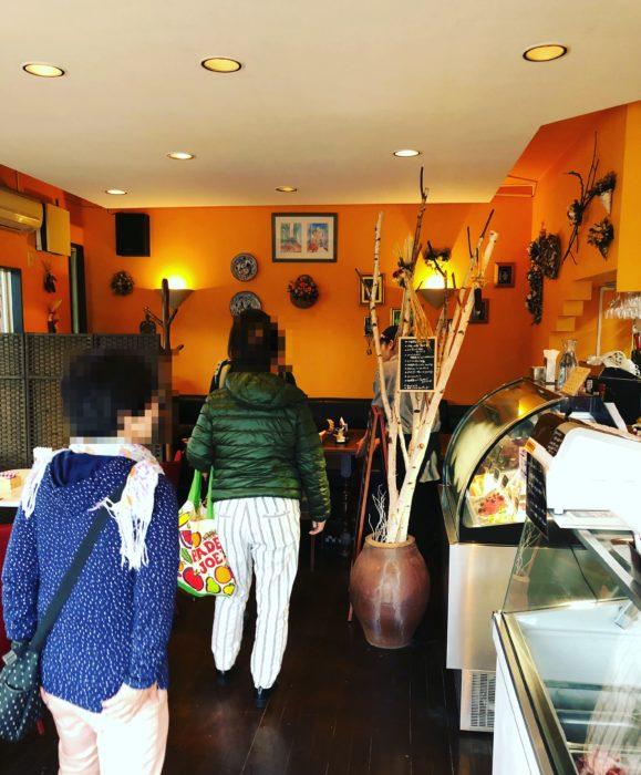 カフェレストラン ポッシュ