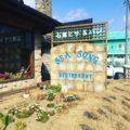 千葉県の長生郡一宮町で子連れカフェランチ 「Sea Song(シーソング)」