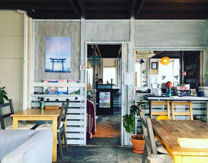 Big Mama's Cafe ビッグママ―ズカフェ