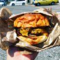 千葉県長生郡一宮町で本格ハンバーガー テイクアウト専門「ICHI BURGER」